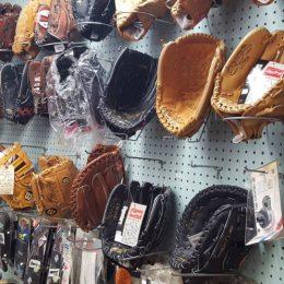 Baseball Mits